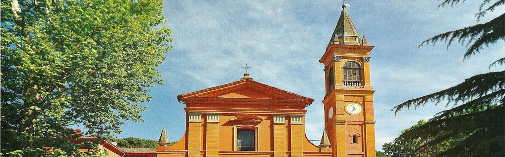 Parrocchia di Monte San Giovanni